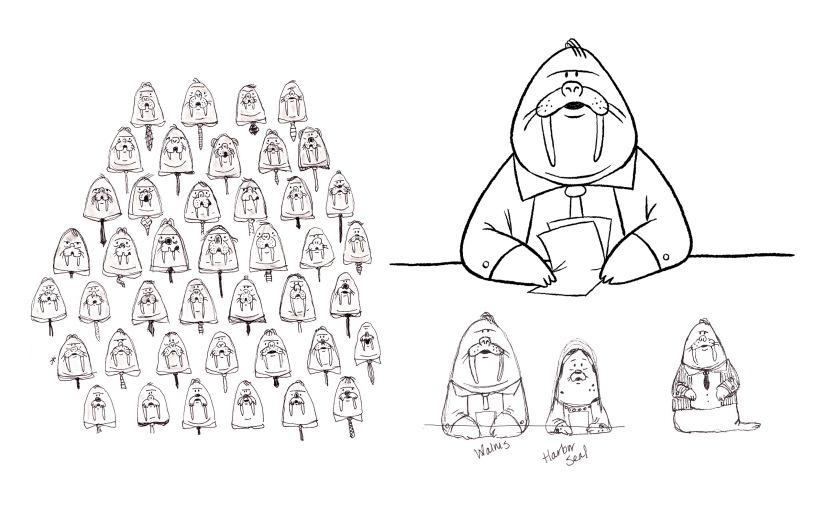 walrus dev